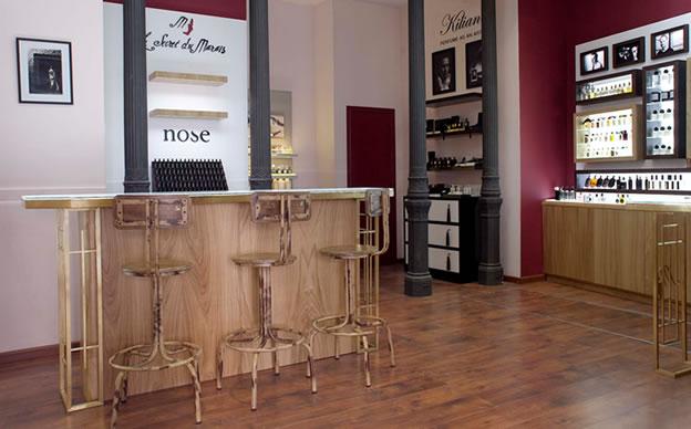 Boutique en Madrid