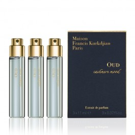 Oud Cashmere Mood 3x11ml