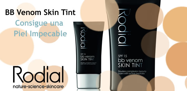 Rodial BB Venom Skin Tint Le Secret du Marais
