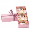 Claus Porto Rose Box 5*50gr