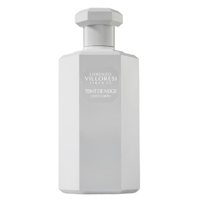 Lorenzo Villoresi Teint de Neige Body Oil 250ml