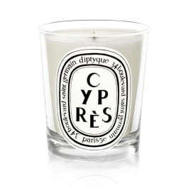 Cyprès Scented Candle