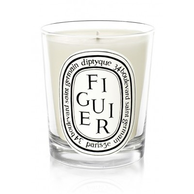 Figuier Scented Candle 190gr
