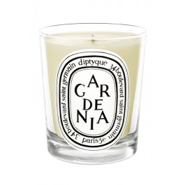 Gardenia scented candle 190 gr