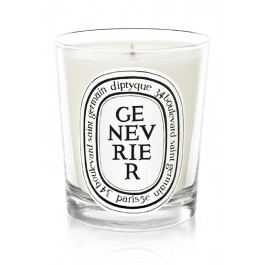 Genévrier scented candle 190gr