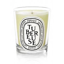 Tubéreuse scented candle 190gr