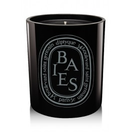Baies Noire Scented Candle