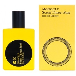 Monocle Scent Three Sugi 50ml