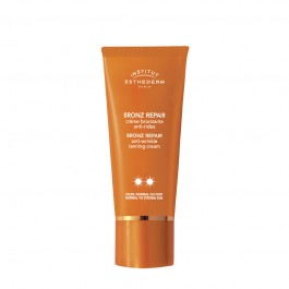 Bronze Repair Anti Wrinkle Tanning Cream Normal to Strong Sun