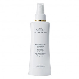 Institut Esthederm Cuerpo Intolerancias Solares Spray  150ml
