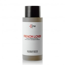 French Lover Gel de Ducha 200 ml
