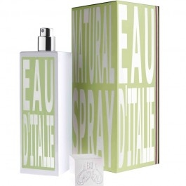 Spray Eau d'Italie