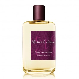 Rose Anonyme 200ml