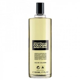 Series 4 Cologne Citrico 500 ml