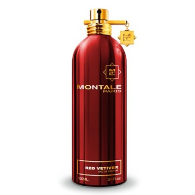 Montale Red Vetiver 100 ml