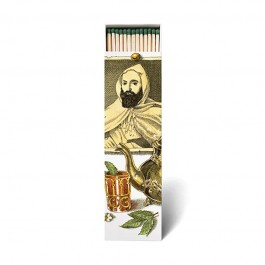 Scented Matches Abd EL Kader
