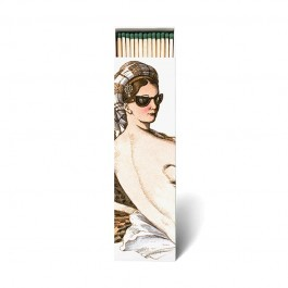 Scented Matches Odalisque