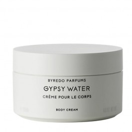 Gypsy Water Cream