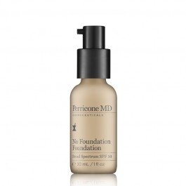 No Foundation Foundation No1 SPF 30