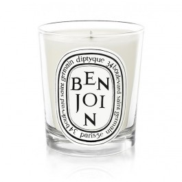Benjoin Scented Candle