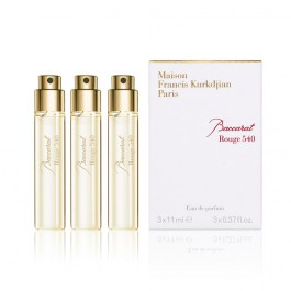 Baccarat Rouge 540 3x11 ml