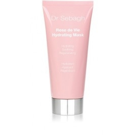 Rose de Vie Hydrating Mask 100 ml