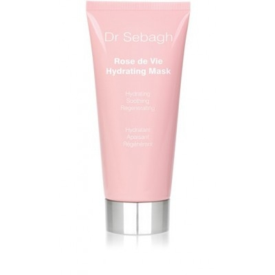 Rose de Vie Hydrating Mask