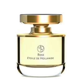 Rose Etoile de Hollande 75 ml