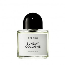 Sunday Cologne 50 ml