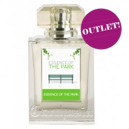 Essence of The Park Eau de Parfum 100 ml