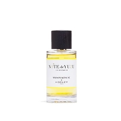 Note de Yuzu 50 ml