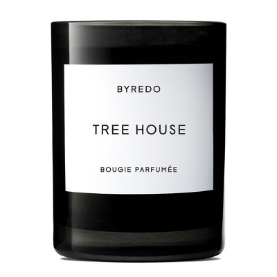 Tree House Scented Candle