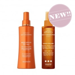 Pack Bronceado Bronze Impulse + Sun Care Oil Sol Extremo