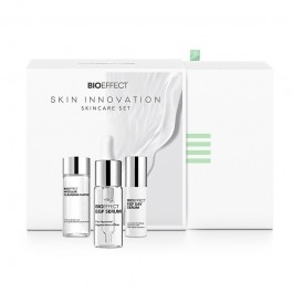 Skin Innovation Skincare Set
