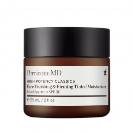 Face FinishinMoisturizer Tint