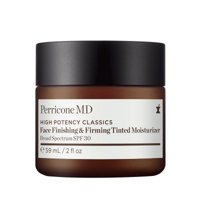 Face Finishing & Firming Tinted Moisturizer SPF30