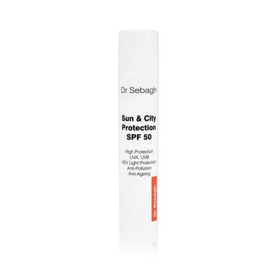 Sun & City Protection SPF 50