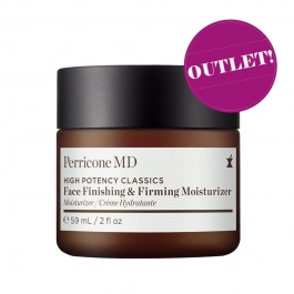 Face Finishing and Firming Moisturizer