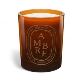 Ambre Amber Scented Candle