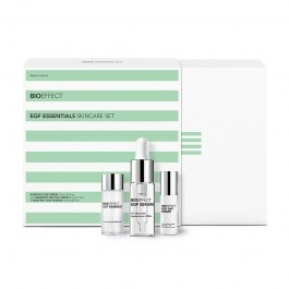 Bioeffect EGF Essential Skincarel Set