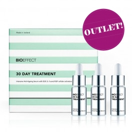 Bioeffect 30 Day Treatment 3x4 ml