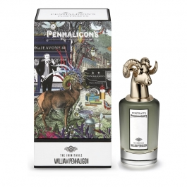 The Inimitable William Penhaligon