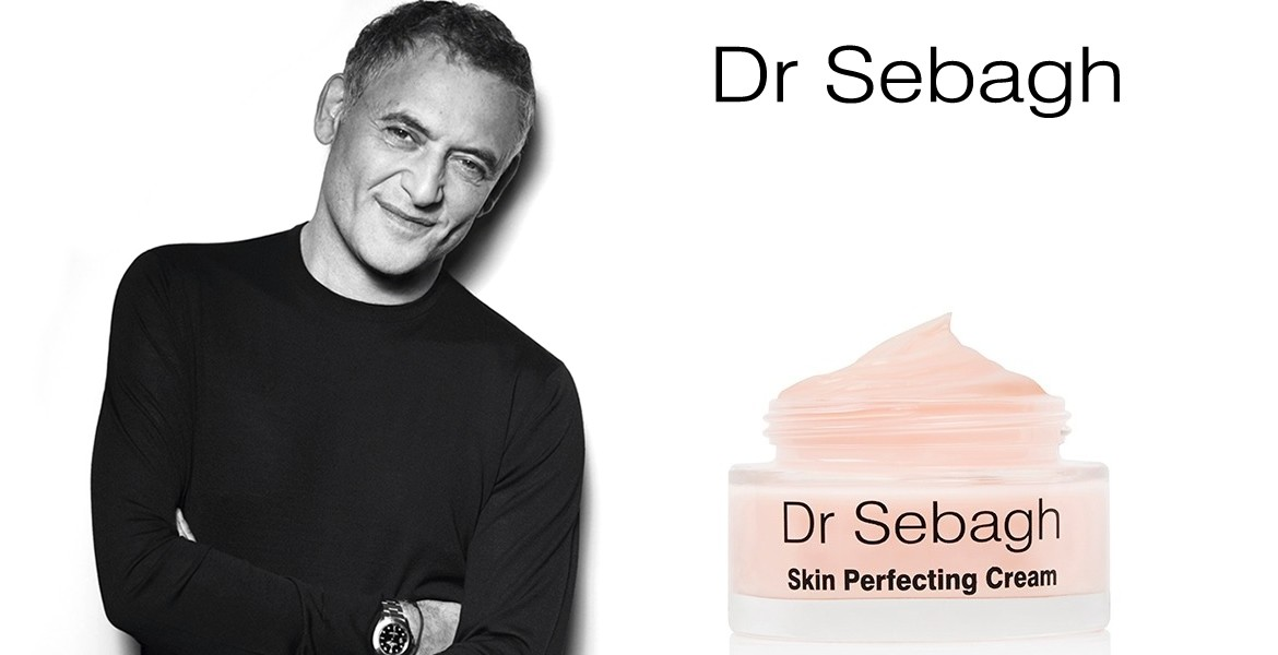 Dr Sebagh Skin Perfecting Cream