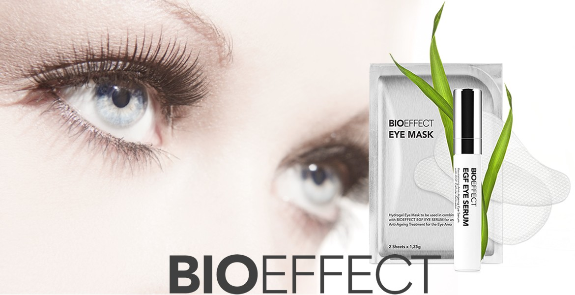 Bioeffect Eye Mask